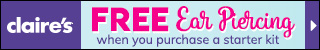 Claires_2017_1122_Ear_Piercing_Affilliate_Free_320x50